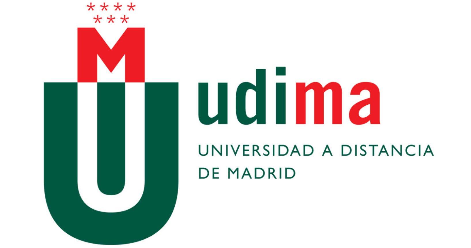 UDIMA universidad a distancia de Madrid