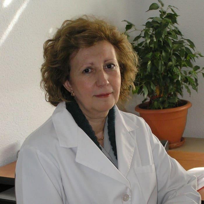 Rosa Ortega