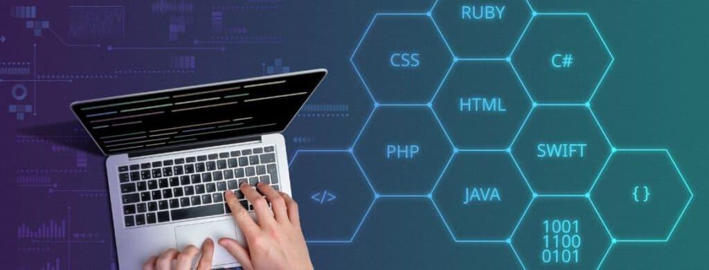 8 lenguajes de programacion full stack developer
